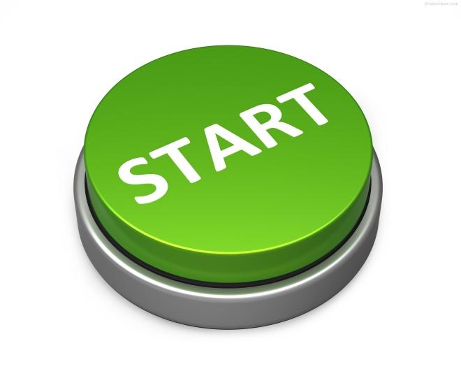 start-button