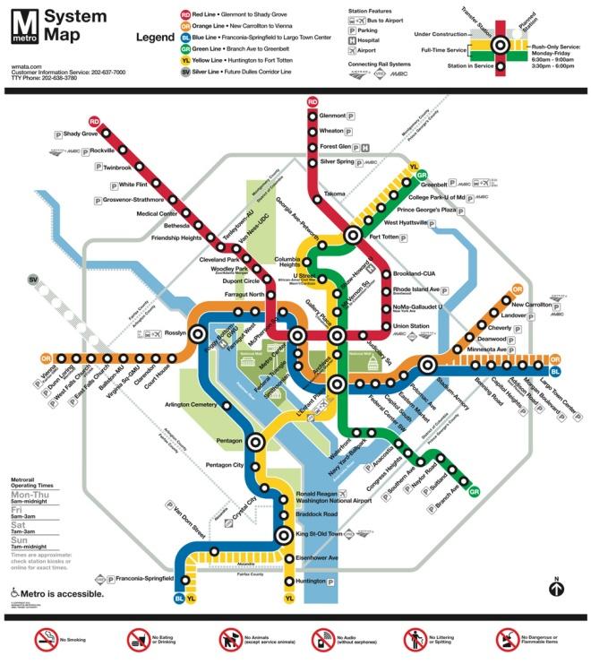 washington-dc-metro-map