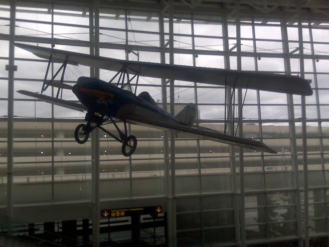 Seatac Airport