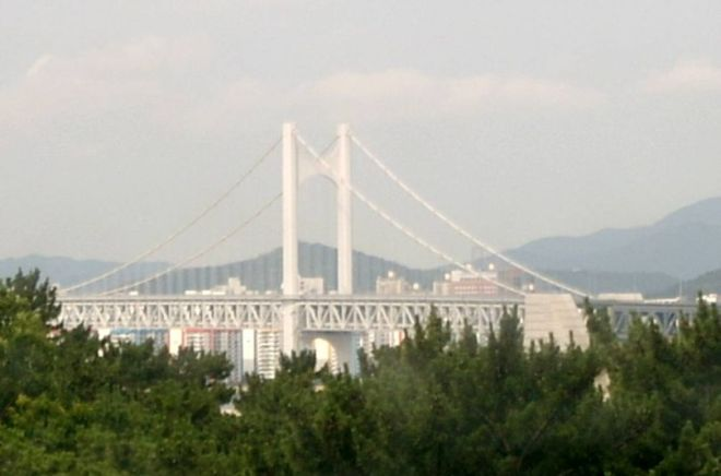 20030727_Gwangan Bridge