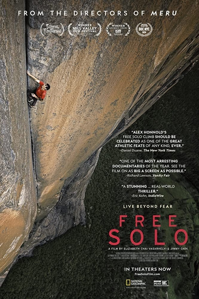 free-solo